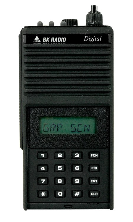 Dphx5102x Digital Apco P25 Field Programable Bk Radio