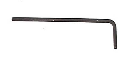 5420-10664-500 Spline Wrench, Tool for RELM BK Radio EPH
