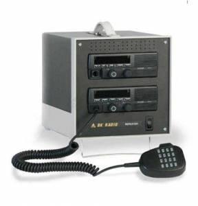 DRH-01 Bendix King 50 Watt 400 Channel P25 Digital Repeater