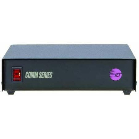 ICT24012-40AZ 40 AMP Power Supply for Radio Base Stations to 100 Watts
