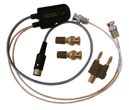 KAA0608 Test Cable Kit for RELM BK Radio KNG Portable