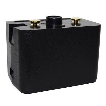 LAA0171 Short Stack, 1900 mAh / Li-Ion Rechargeable Battery for RELM BK DPH, GPH
