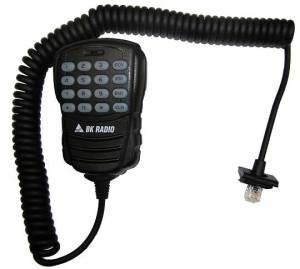 LAA0290 DTMF Programming Speaker Mic for Bendix King DPH, GPH, EPH