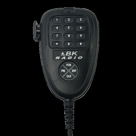 LAA0290X DTMF Programming Speaker Mic for Bendix King DPH, GPH, EPH