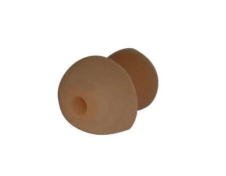 PAET9RACTIP Ear tip replacement for use with any surveillance style ear piece or wire kit
