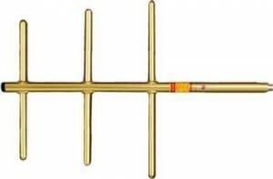 Y1503 Base Station Antenna VHF 150-174 MHz