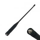 BKR0810GPS, 10.5 Inch, VHF 136-174 MHz, GPS Antenna for BKR 5000