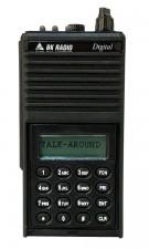 DPH5102X-CMD VHF 136-174 MHz