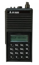 GPH5102X-CMD VHF 136-174 MHz