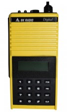 The Stinger Yellow DPHX5102X