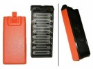 KAA0120 Orange AA Clamshell for KNG