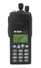 KNG-P150CMD VHF 136-174 MHz