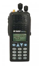 KNG-P150S VHF 136-174 MHz