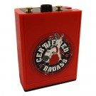 Limited Edition BadAss Red AA Clamshell for DPH, GPH