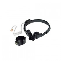 AAKNGTMMMS Military Grade Throat Mic for Bendix King Handheld Radios