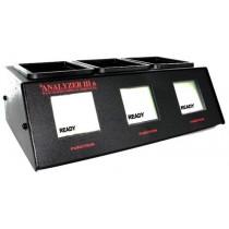 Analyzer IIIa (3 Bay Battery Conditioner/Analyzer) for BK Relm Radios