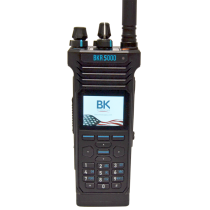 BK Radio BKR5000 Single-Band Portable Two-Way Radio - main view