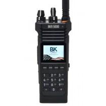 BK Radio BKR5000 Single-Band Portable Two-Way Radio - main view