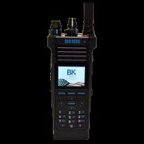VHF, UHF, 700/800 Multiband LMR Handheld Radio