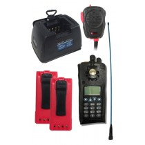 BUKNGRC - BK Radio KNG P series Cal Fire and USFS Bundle, Wildland Fire Radio Communications