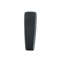 KAA0400 Belt Clip for RELM BK Radio KNG Batteries - Front View