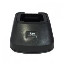 LAA0325P Desktop Charger Rapid Charges NiCad, NiMH, Li-Ion, Li-Poly Batteries for RELM BK Radio DPH, GPH