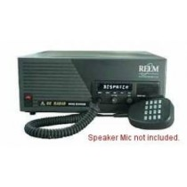 DBH-01 Bendix King 50 Watt Base Station, 400 Channel P25 Digital