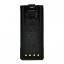 KAA0101IS OEM, 3600 mAh / Li-Ion, Intrinsically Safe, Rechargeable Battery for RELM BK Radio KNG Back View