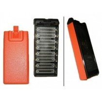 "KAA0120 OEM, Orange ""AA"" Clamshell for RELM BK Radio KNG"