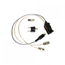Test Cable Kit, KAA0609 - for RELM BK Radio KNG Mobiles