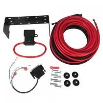 KAA0630 Dash Mount Install Kit for Bendix King KNG Mobile Radios