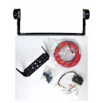 KAA0638 Remote Mount Install Kit for Bendix King KNG Mobile Radios