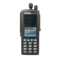 KNG2-P150CMD VHF Digital BK Radio