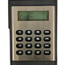 LAA0640 KRBC Metal Keypad Cover for DPH, GPH
