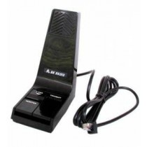 LAA0258 Desktop Speaker Mic for Bendix King Mobiles, Repeaters, Base Stations