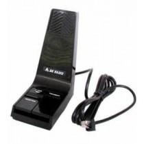 LAA0258 Desktop Speaker Mic for Bendix King Mobiles, Repeaters, Base Stations