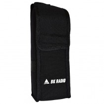 LAA0450 Black Nylon Holster With Belt Loop for RELM BK Radio DPH, GPH