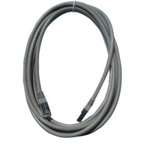 LAA0641 8' Separation Cable for RELM BK Radio DMHR, GMHXR