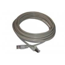 LAA0642 17' Separation Cable for RELM BK Radio DMHR, GMHXR