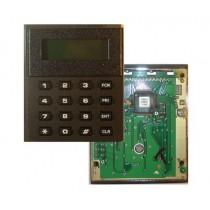 LAA0650 Alpha Numeric LCD/Keypad Assy, for RELM BK Radio EPH
