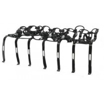 PACH9RTD12  Tie Down Straps, Use with PACH9RMB12 Twelve Bank Charger Mounting Bracket