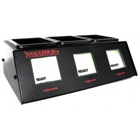 3 Bank Battery Analyzer for KNG P Series