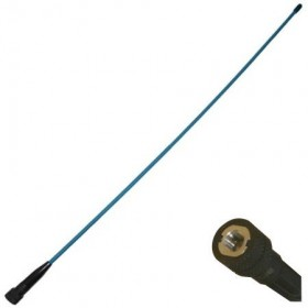 BigBoost 18 Inch Whip Antenna for BK Radio KNG Portable Radios