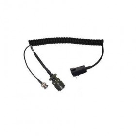 10-Pin AUX-FM Adapter for DPH, GPH