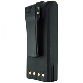Black, 3600 mAh / Li-Ion Battery for BK Radio KNG Portable Radios