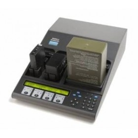 4 Bay Battery Analyzer for DPH, GPH, or EPH