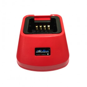 RED Desktop Charger for BK Radio KNG P Series