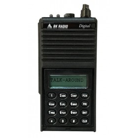 Bendix King DPH5102X-CMD Command Digital VHF Radio