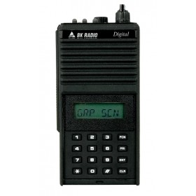 DPHX5102X Digital VHF Bendix King Radio