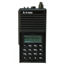 Bendix King GPH5102X-CMD Command Analog VHF Radio